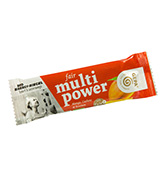 BIO FAIR Multi Power Mango 30g Fruchtriegel